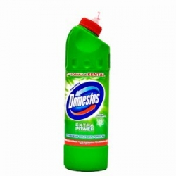 Domestos Toilet Extra Power Pine Fresh Green 500ml