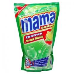 Mama Lemon Ekstrak Jeruk Nipis Refill 800 ml