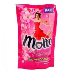 Molto Pewangi Pink 1800 ml