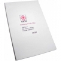 Plastik Laminating Folio