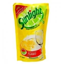 Sunlight Lemon Refill 800 ml