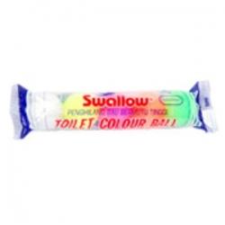 Swallow Toilet Colour Ball 5 pcs