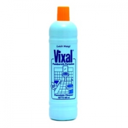 Vixal Pembersih Porselen Hijau 800 ml