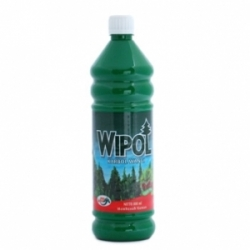 Wipol Floor Cleaner Classic Pine Bottle 800 ml