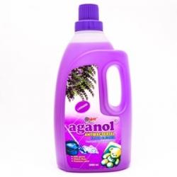 Yuri Aganol Pembersih Lantai Lavender 2000 ml