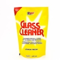 Yuri Glass Cleaner Lemon Fresh Pouch 410 ml