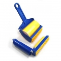 Home AIUEO Sticky Buddy - Blue/Yellow